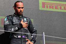 Lewis Hamilton won't be bullied - 10 things we learned from F1's British GP