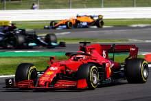 'A bit optimistic' to think Ferrari can win in Hungary - Leclerc
