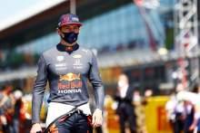 Max Verstappen Tinggalkan Rumah Sakit Setelah Kecelakaan Besar GP Inggris