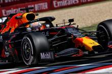 F1 GP Hongaria: Verstappen Pimpin Sesi, Tsunoda Kecelakaan