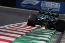 F1 GP Hongaria: Live Update Hari Sabtu dari Hungaroring