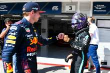 """Hamilton hits out at Red Bull's """"silly"""" claims of Q3 'gamesmanship'"""