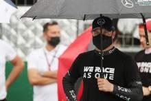 Valtteri Bottas (FIN)梅赛德斯AMG F1。