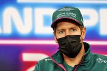 Vettel supports Extinction Rebellion protest at F1's Dutch GP