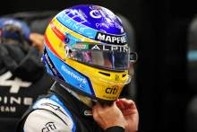 Alonso will be 'the first one' to admit he's no longer fit for F1