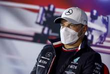 Bottas knew of Mercedes' decision before Spa, 'excited' by Alfa Romeo F1 future