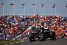 F1 GP Belanda: Hasil Kualifikasi Lengkap dari Zandvoort