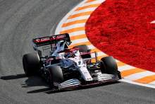 Raikkonen out of Dutch GP after positive COVID-19 test, Kubica drafted in