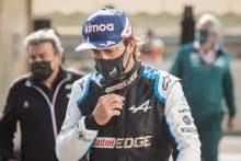 Aston Martin rubbishes rumour it offered Alonso F1 2022 drive