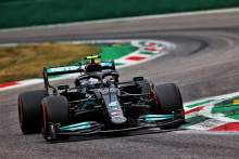 F1 GP Italia: Bottas Ungguli Hamilton pada Kualifikasi Monza