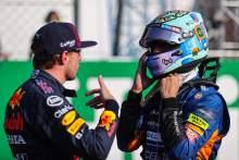 F1 GP Italia: Live Update Hari Minggu dari Sirkuit Monza