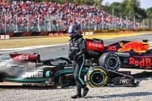 'Don't expect velvet gloves' - How Wolff views Hamilton-Verstappen F1 rivalry