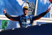 Daniel Ricciardo (AUS), McLaren F1 Team