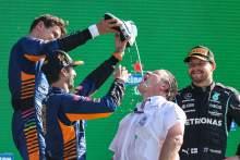 Rating Pembalap dari F1 GP Italia 2021 dari Sirkuit Monza