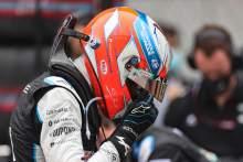 Esteban Ocon (FRA) Alpine F1 Team A521.