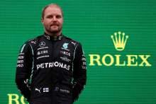 1st place Valtteri Bottas (FIN) Mercedes AMG F1.