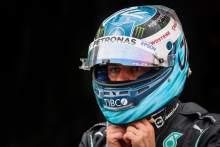 Valtteri Bottas (FIN) Mercedes AMG F1.