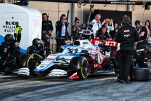 Williams memperkuat tim manajemen F1 dengan peran barunya