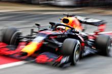 Red Bull menargetkan naik dengan 'kekuatan mendalam' - Horner
