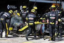 Renault: Ocon's F1 car failure a repeat of Austrian GP issue