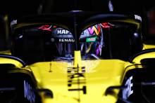 "Ricciardo hopes to make Verstappen's ""life difficult"" in Belgian F1 GP"