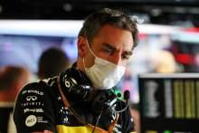 "Abiteboul 'concerned' F1 engine mode ban will have ""opposite effect"""