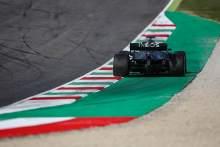 F1 2020 Tuscan GP: Qualifying - As it happened