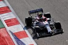 F1 GP Rusia 2020: Hasil Sesi FP2 di Sochi Autodrom
