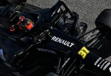 Renault is committed to F1 beyond 2020 despite exit rumours