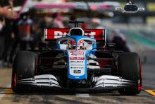 Williams pulih dari masalah mesin lainnya
