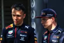 Duo Red Bull F1 berharap menjadi 'duri di sisi Mercedes' di GP Tuscan