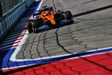 Carlos Sainz Jr (ESP) McLaren MCL35.