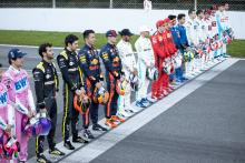 Quiz: Which 2020 F1 driver are you?