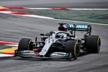 As it happened: Final day of F1 Pre-Season Testing