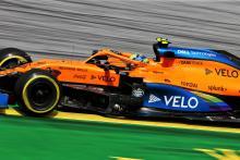 F1 Austrian Grand Prix 2020 - Starting Grid