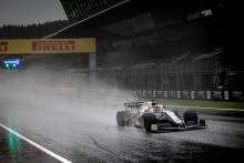 Russell: Berjuang untuk Q3 di kualifikasi Styrian GP F1 tidak bisa dipercaya