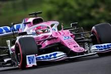 "Perez felt ""dizzy'' in F1 Hungarian GP qualifying"
