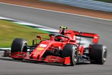 "F1 'quali mode' restrictions ""can only be positive"" for Ferrari"