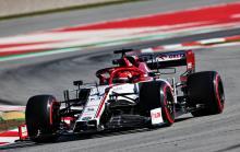 Puncak Kubica terganggu hari pertama tes F1 kedua