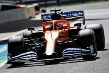 "Sainz menyerang Grosjean yang ""sangat berbahaya"" setelah F1 GP Inggris"