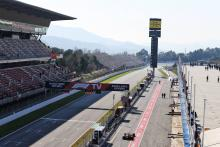 """Circuit de Barcelona-Catalunya """"menganalisis pilihan"""" atas F1 GP Spanyol"""