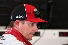 Kimi Raikkonen still pondering F1 future as decision looms