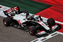 Romain Grosjean's outbursts won't affect Haas F1 2021 choice despite seat threat