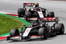 Mengapa Haas memecat kedua pembalap F1 pada saat yang sama - dan siapa yang bisa menggantikan mereka