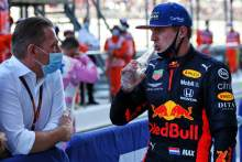 F1 Gossip: Verstappen making Red Bull look better than it is - Jos
