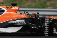 Norris: If McLaren need me in F1 I'm ready