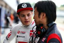 Haas may cut ties with Ferrucci upon IndyCar move