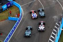 Formula E reports rapid growth in social media engagement
