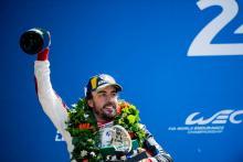 Alonso: Dari pemula WEC hingga pembuat sejarah?
