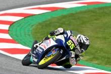 Romano Fenati, Moto3, Austrian MotoGP, 13 August 2021